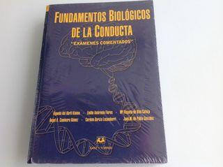 Fundamentos Biológicos De La Conducta. Exámenes Comentados