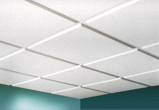 Placas falso techo