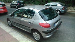 Peugeot 206 HDI 1.4