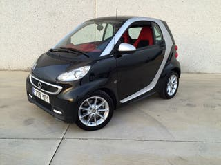 Smart Fortwo mhd52 FULL EQUIP