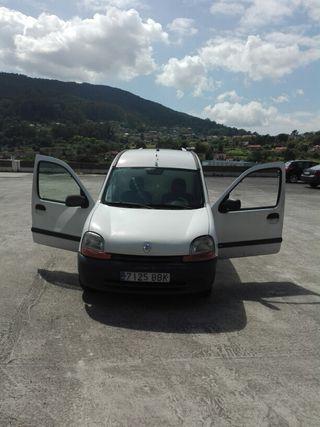 Renault Kangoo 1.9 Diésel