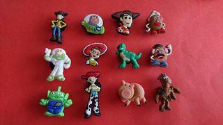 Charms Toy Story zapatos Crocs & Pulseras Jibbitz