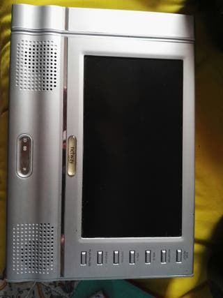 DVD Reproductor portable