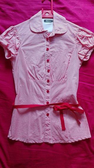 Blusa marca Blanco