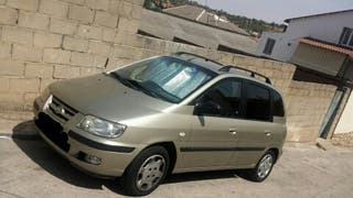 Vendo Hyundai matrix