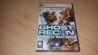 Ghost Recon Xbox 360