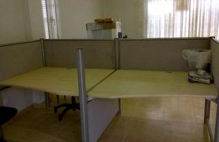 Mesas Oficina / Teleoperadora
