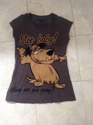 Camiseta Autos Locos