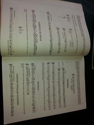 TREVOR WYE Libro iniciacion fluta primera parte