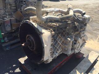Caja cambios Renault AT2412C