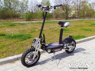 Patinete eléctrico scooter 1000w . Ruedas de taco