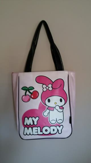 BOLSO MY MELODY KITTY