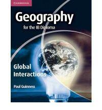 "Libro ""Geography for the IB Diploma"""