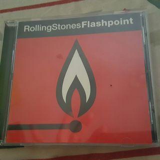 Cd de Rolling Stones