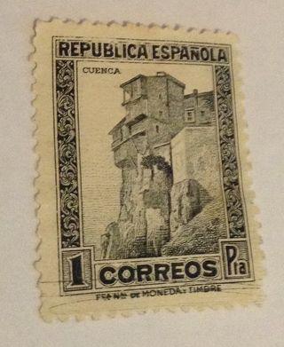 Vendo Gran Cantidad De Sellos Variados De España .