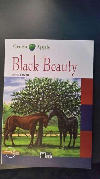 Black beauty ana sewell