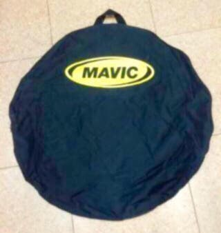 Funda rueda Mavic