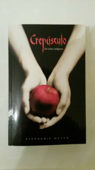 Crepusculo y Luna Nueva - Stephenie Meyer