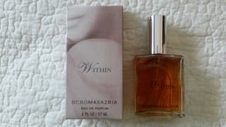 Perfume Within