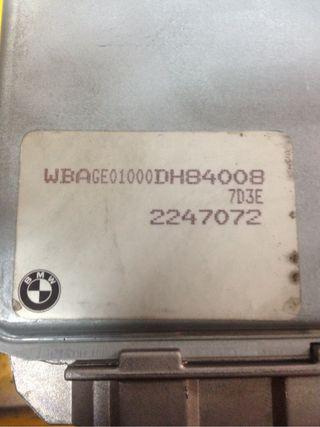Centralita motor bmw 318D e-46