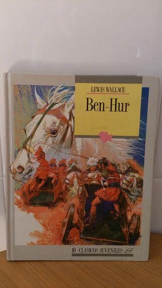 Libro. Ben-Hur