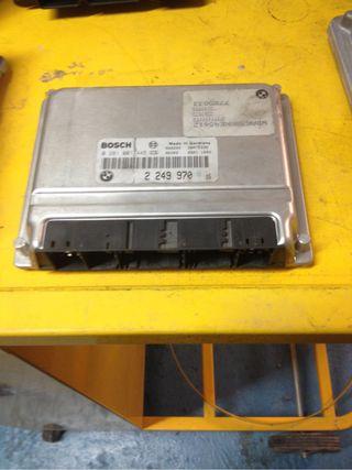 Centralita motor bmw 740i e-38, M-62