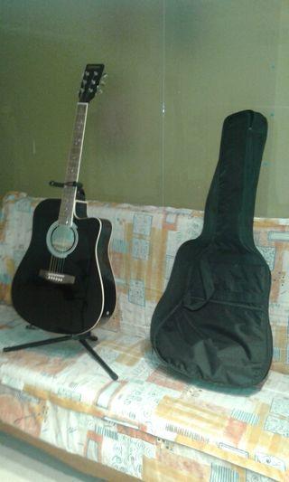 Guitarra Electroacustica Nueva