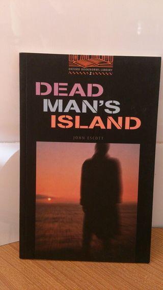 Libro. Dead man's island