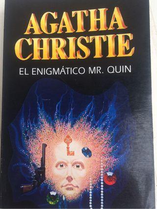 El enigmático Mr Quin