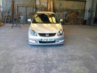 Honda civic 1.7 Cdti sport diesel