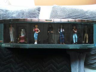 Pack figuras PVC Predicador