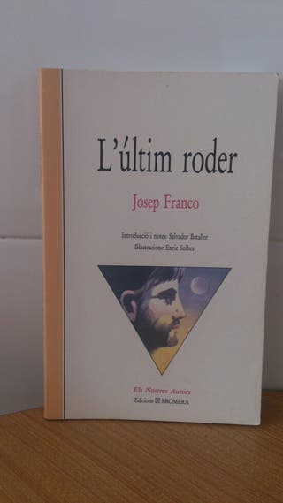 Libro. L'Ultim roder