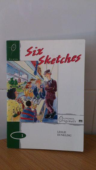 Libro. Six Sketches
