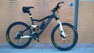 Bici montaña Mondraker factor