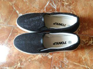 Zapatos nuevos sin estrenar talla 39
