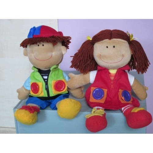 David & Nicoletta