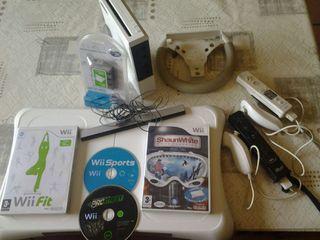 Wii , juegos