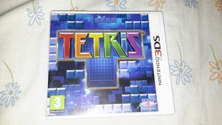 Tetris Nintendo 3ds