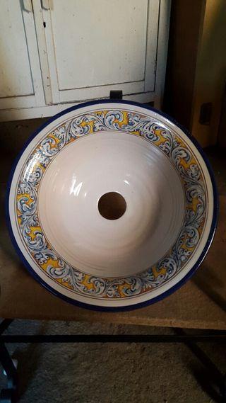 Lavabo de ceramica liquidación urge