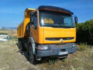 Camión Renault Kerar 420