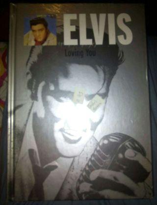 Elvis cd rba