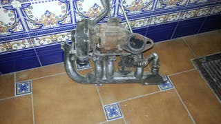 Turbo Peugeot