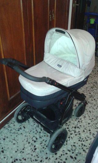 Carro Bebecar Easybob/Easymaxi