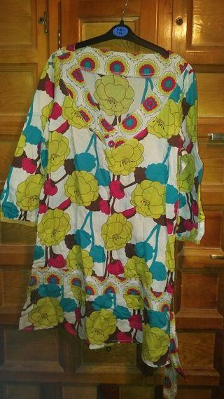 Camisa mujer. Marca Billabong. Talla 38/40