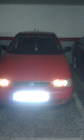 Seat Córdoba 1.6 gasolina