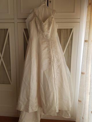 Vestidos de novia talla 46