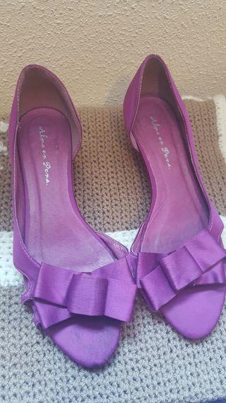 Zapatos de vestir talla 40