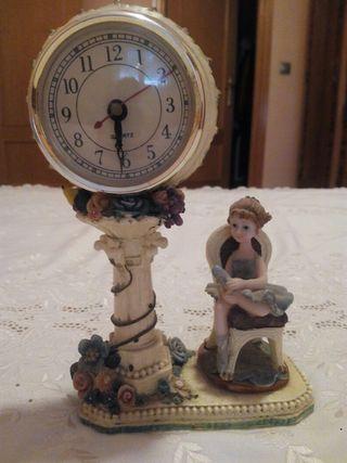 Reloj ceramica