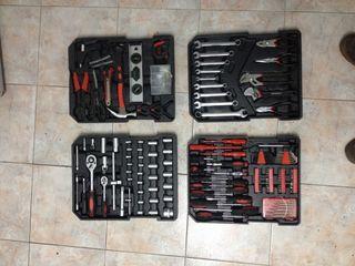 Caja / Maleta de herramientas