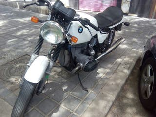 Bmw R100S 1976
